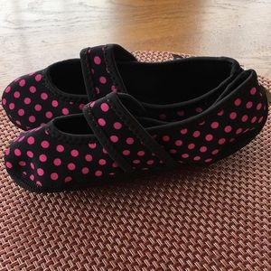 NuFoot slippers-M